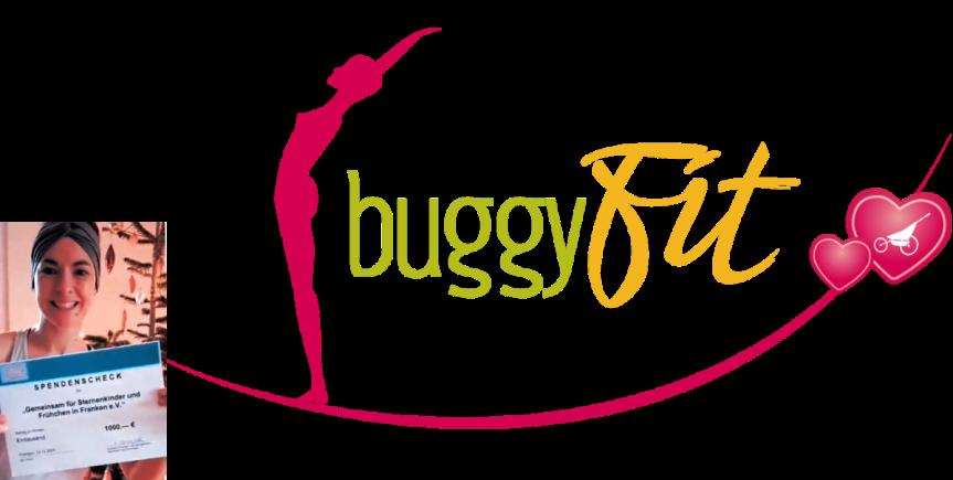 Spendenaktion von buggyFit – Dezember2020