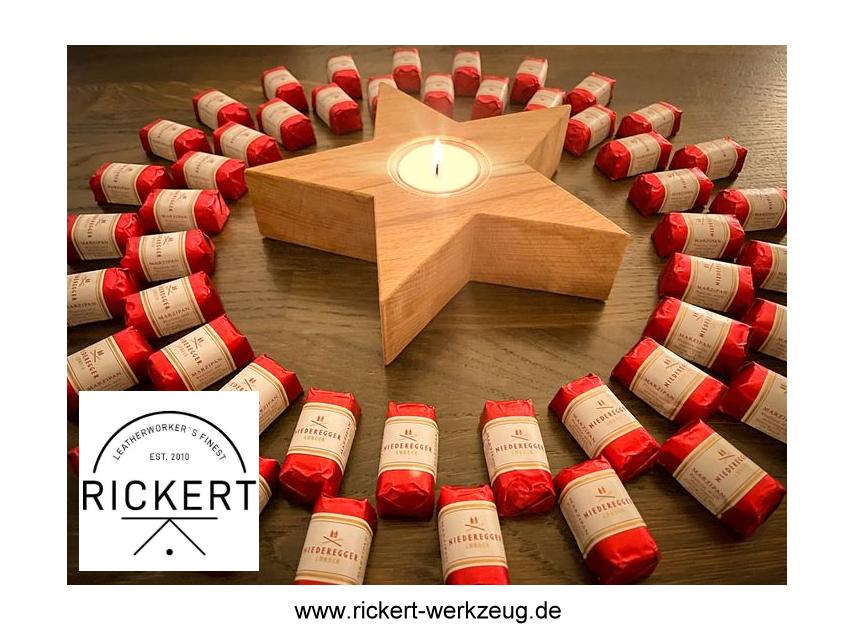 Spendenaktion von Rickert Werkzeuge – Dezember2020